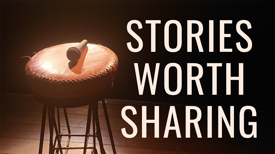 Stories wordt Sharing - Theater Branoul - Chantal Poiesz